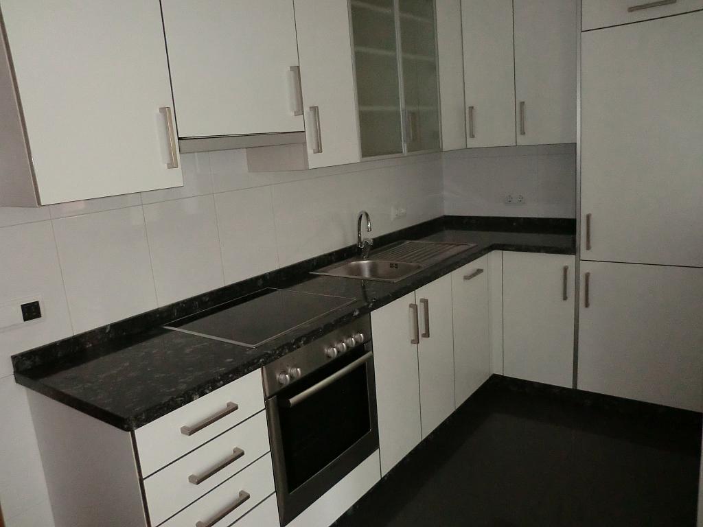 Piso en alquiler en barrio Manuel Murguia, Riazor-Labañou-Los Rosales en Coruña (A) - 311819912