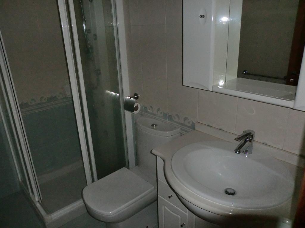 Piso en alquiler en barrio Manuel Murguia, Riazor-Labañou-Los Rosales en Coruña (A) - 311819929