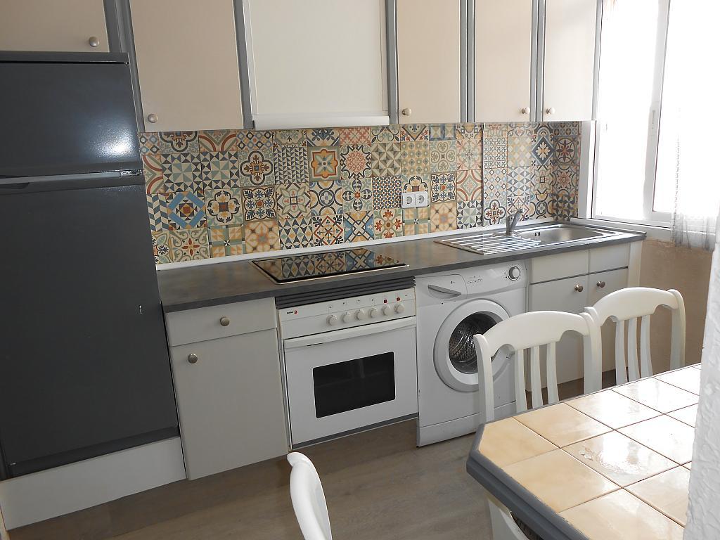 Piso en alquiler en barrio Vereda Polvorin, Monte Alto-Zalaeta-Atocha en Coruña (A) - 313272105