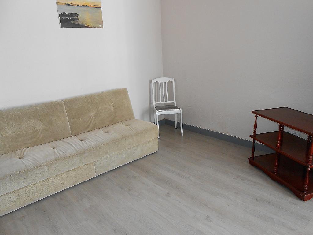 Piso en alquiler en barrio Vereda Polvorin, Monte Alto-Zalaeta-Atocha en Coruña (A) - 313272110