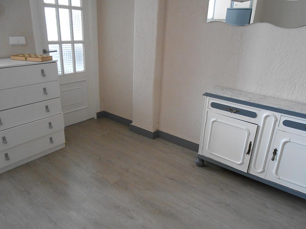 Piso en alquiler en barrio Vereda Polvorin, Monte Alto-Zalaeta-Atocha en Coruña (A) - 313272115