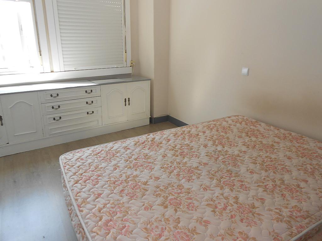 Piso en alquiler en barrio Vereda Polvorin, Monte Alto-Zalaeta-Atocha en Coruña (A) - 313272131