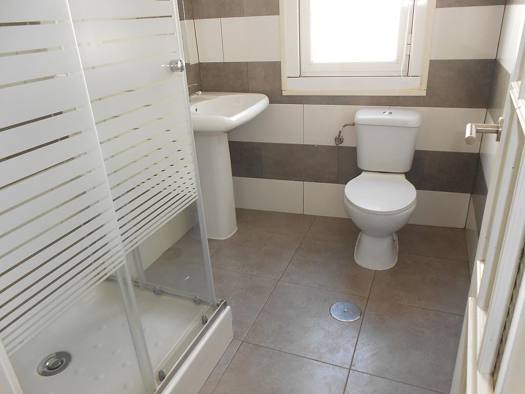 Piso en alquiler en barrio Vereda Polvorin, Monte Alto-Zalaeta-Atocha en Coruña (A) - 313272177