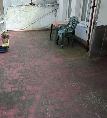 Piso en alquiler en barrio Manuel Murguia, Riazor-Labañou-Los Rosales en Coruña (A) - 313861982
