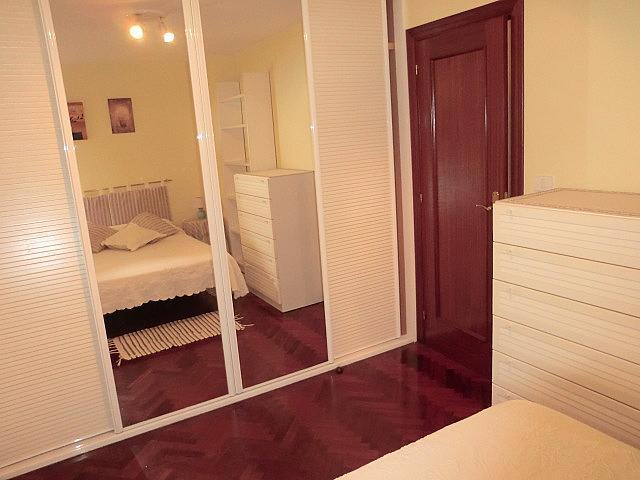 Piso en alquiler en barrio Birloque, Elviña-A Zapateira en Coruña (A) - 313874319