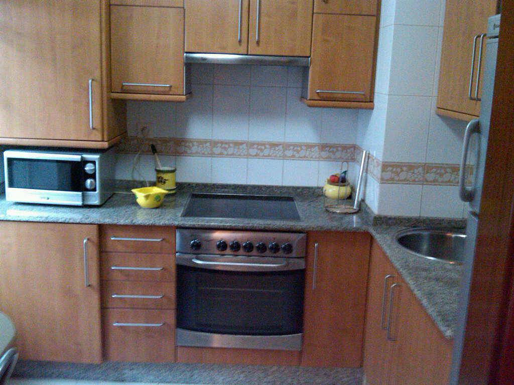 Apartamento en alquiler en barrio San Andres, Agra del Orzan-Ventorrillo en Coruña (A) - 314895479