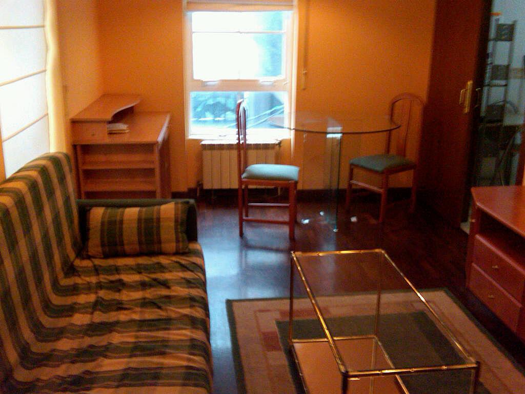 Apartamento en alquiler en barrio San Andres, Agra del Orzan-Ventorrillo en Coruña (A) - 314895482