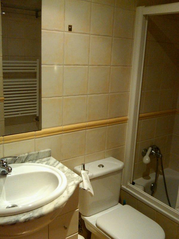 Apartamento en alquiler en barrio San Andres, Agra del Orzan-Ventorrillo en Coruña (A) - 314895505