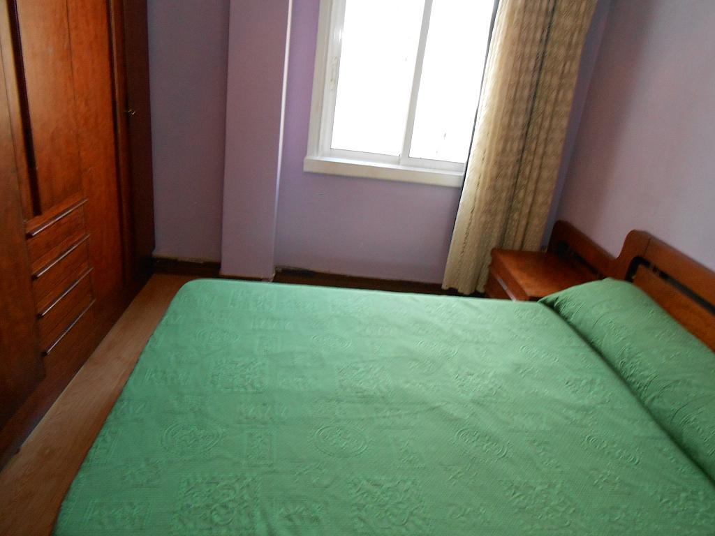 Piso en alquiler en barrio Vereda Polvorin, Monte Alto-Zalaeta-Atocha en Coruña (A) - 316326237