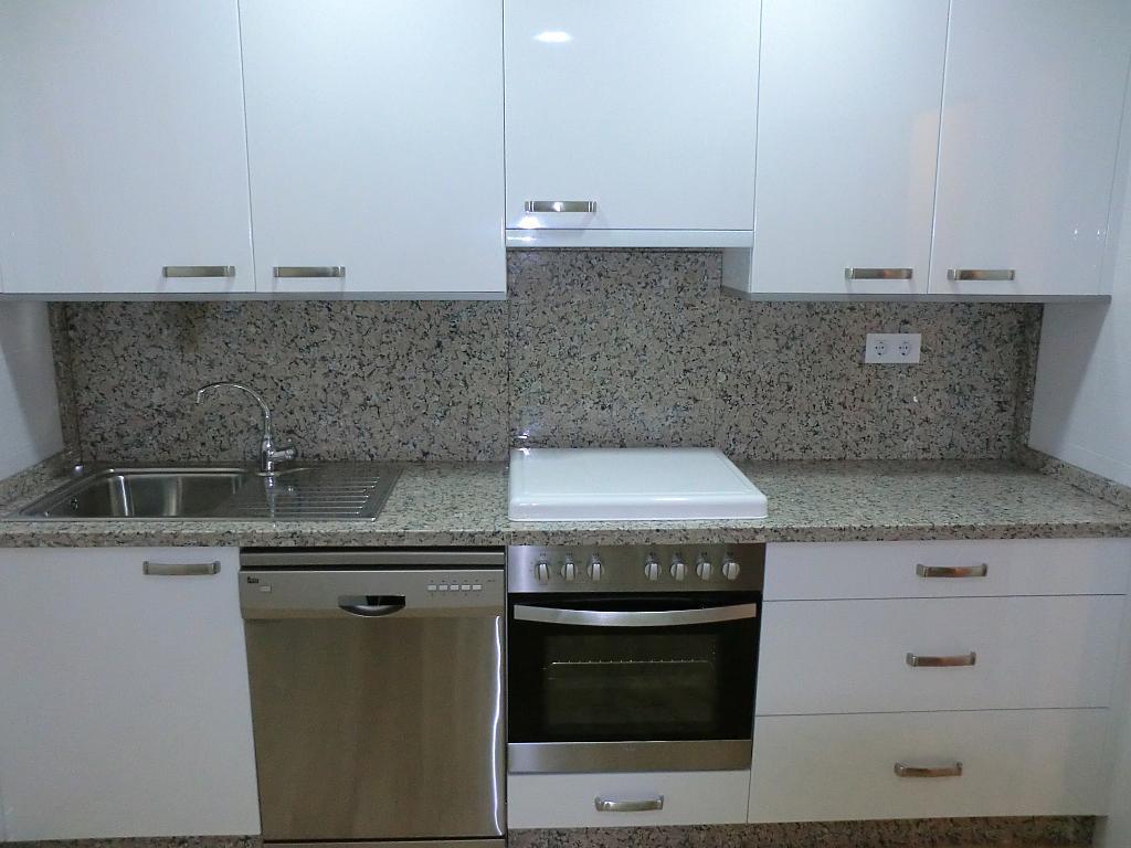 Piso en alquiler en barrio Manuel Murguia, Riazor-Labañou-Los Rosales en Coruña (A) - 316356957