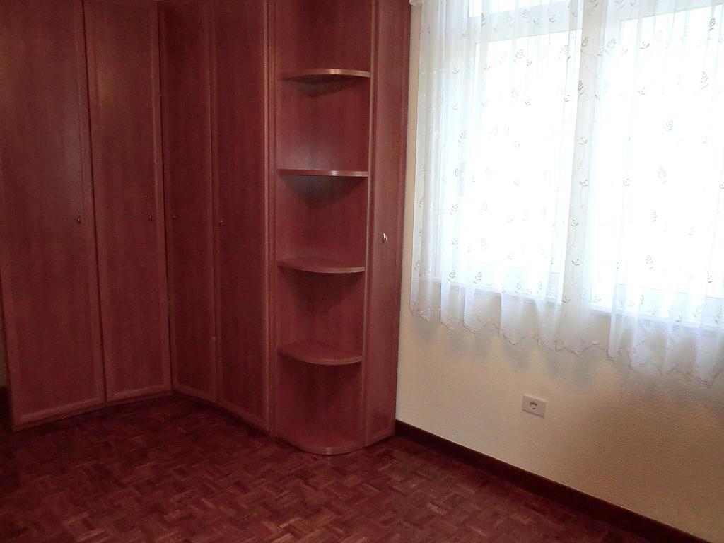 Piso en alquiler en barrio Manuel Murguia, Riazor-Labañou-Los Rosales en Coruña (A) - 316356966