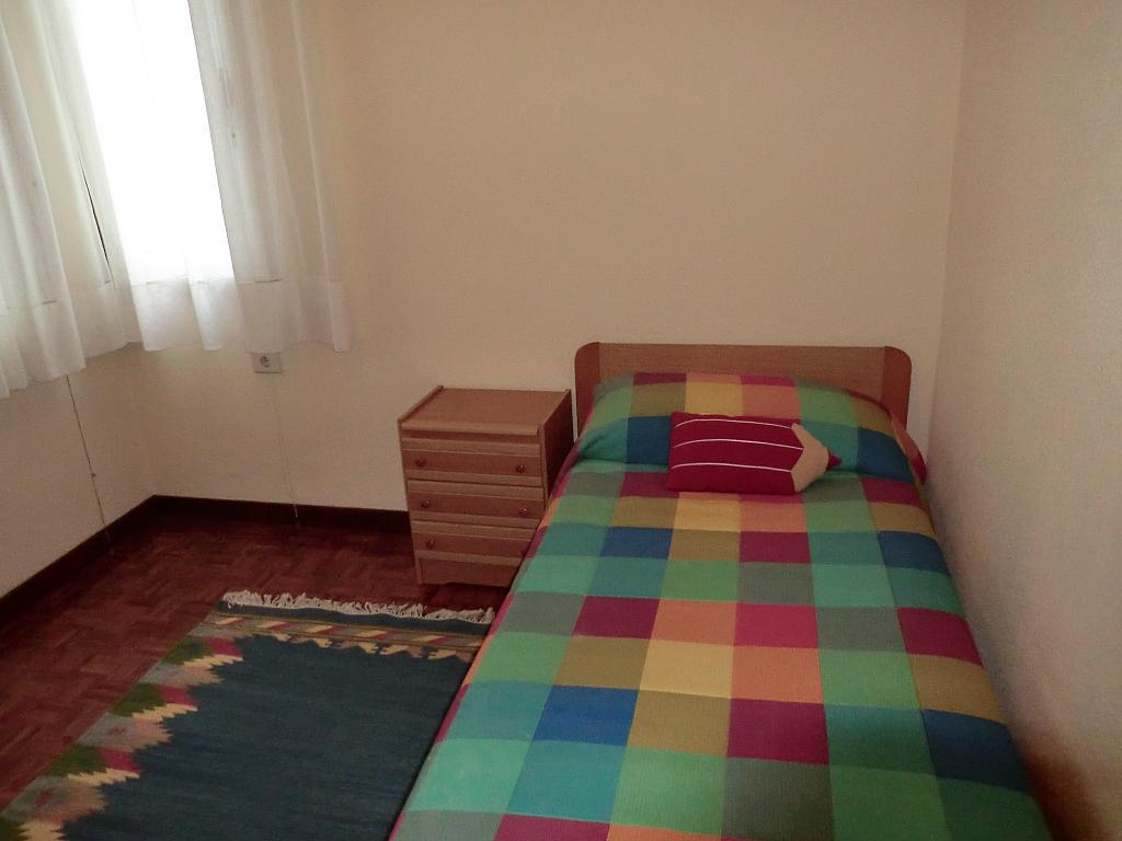 Piso en alquiler en barrio Manuel Murguia, Riazor-Labañou-Los Rosales en Coruña (A) - 316356968