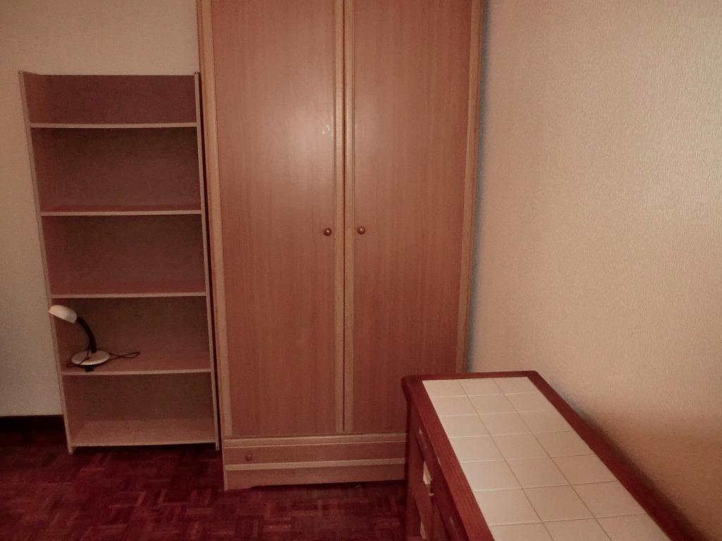 Piso en alquiler en barrio Manuel Murguia, Riazor-Labañou-Los Rosales en Coruña (A) - 316356970