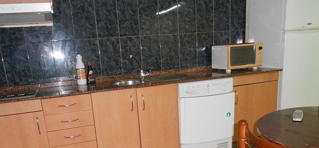 Apartamento en alquiler en calle Rafael Dieste, Elviña-A Zapateira en Coruña (A) - 318048774
