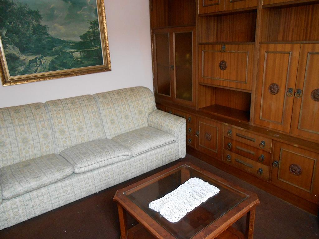 Piso en alquiler en barrio Asturias, Os Mallos-San Cristóbal en Coruña (A) - 321214799