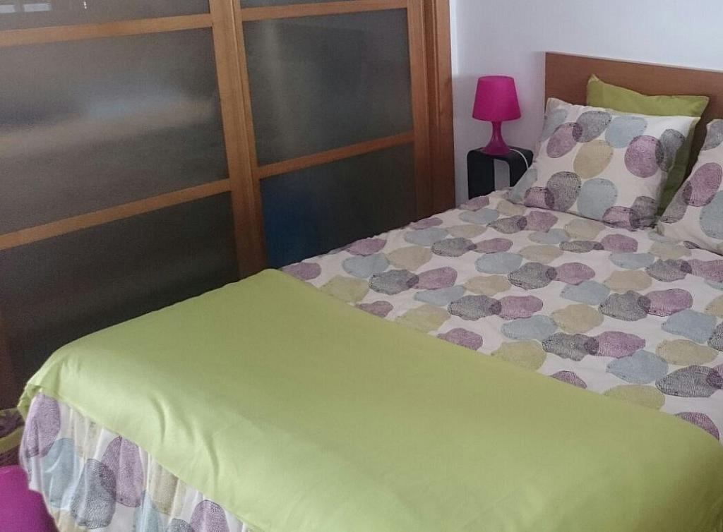 Apartamento en alquiler en barrio San Andres, Agra del Orzan-Ventorrillo en Coruña (A) - 321253073
