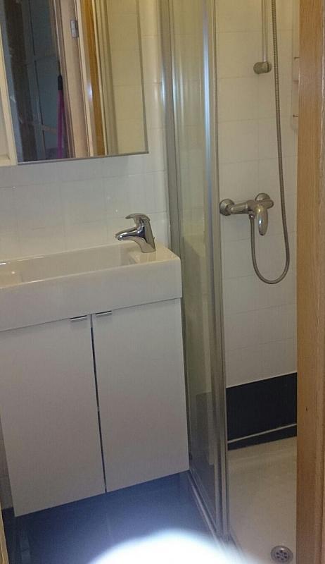Apartamento en alquiler en barrio San Andres, Agra del Orzan-Ventorrillo en Coruña (A) - 321253076