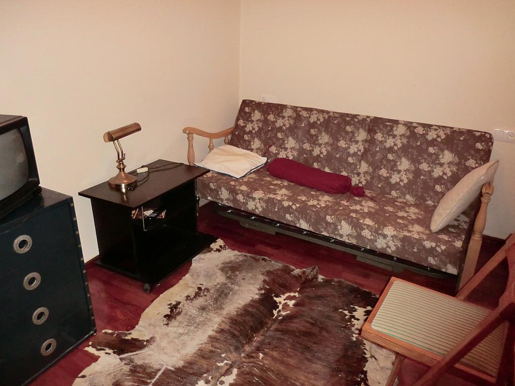 Apartamento en alquiler en barrio Villa de Negreira, Agra del Orzan-Ventorrillo en Coruña (A) - 322525647