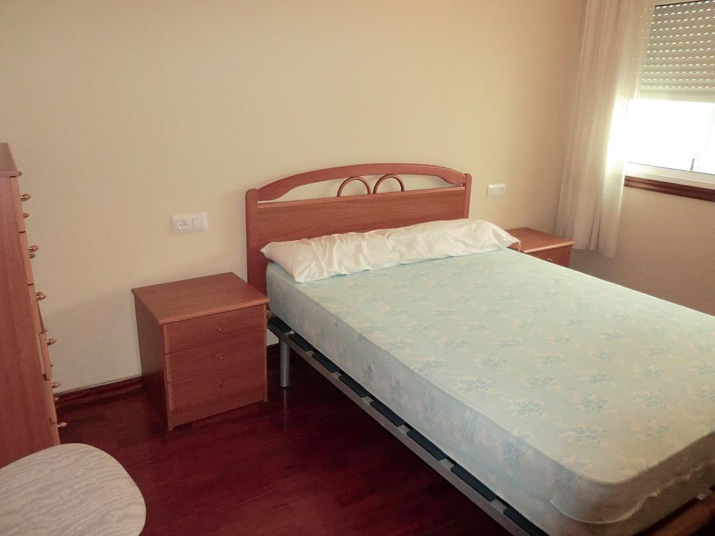 Apartamento en alquiler en barrio Villa de Negreira, Agra del Orzan-Ventorrillo en Coruña (A) - 322526592