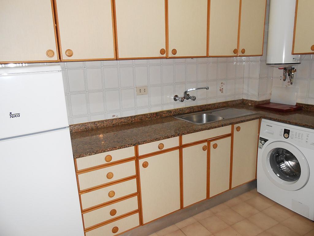 Apartamento en alquiler en barrio San Andres, Agra del Orzan-Ventorrillo en Coruña (A) - 322578398