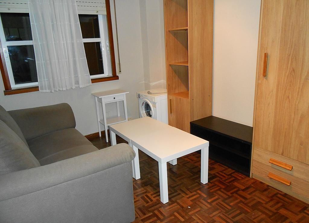 Apartamento en alquiler en barrio San Andres, Agra del Orzan-Ventorrillo en Coruña (A) - 322578400