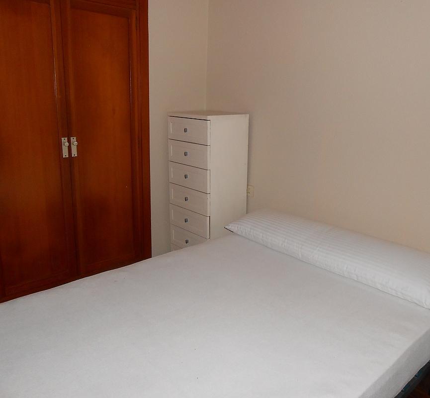 Apartamento en alquiler en barrio San Andres, Agra del Orzan-Ventorrillo en Coruña (A) - 322578401