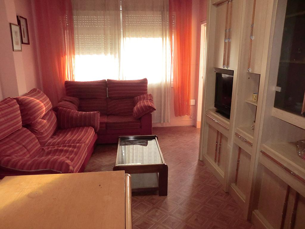Piso en alquiler en barrio Santa Gema, Los Castros-Castrillón-Eiris en Coruña (A) - 323045629