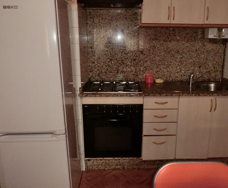 Piso en alquiler en barrio Santa Gema, Los Castros-Castrillón-Eiris en Coruña (A) - 323045631