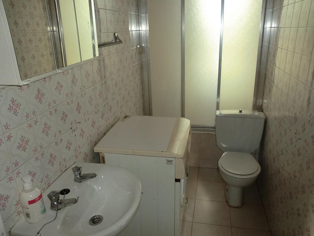 Piso en alquiler en barrio Santa Gema, Los Castros-Castrillón-Eiris en Coruña (A) - 323045637