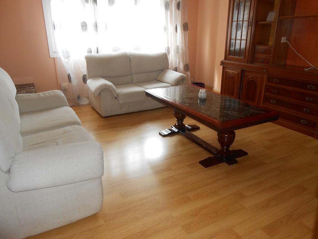 Piso en alquiler en barrio Villa de Negreira, Agra del Orzan-Ventorrillo en Coruña (A) - 323064182