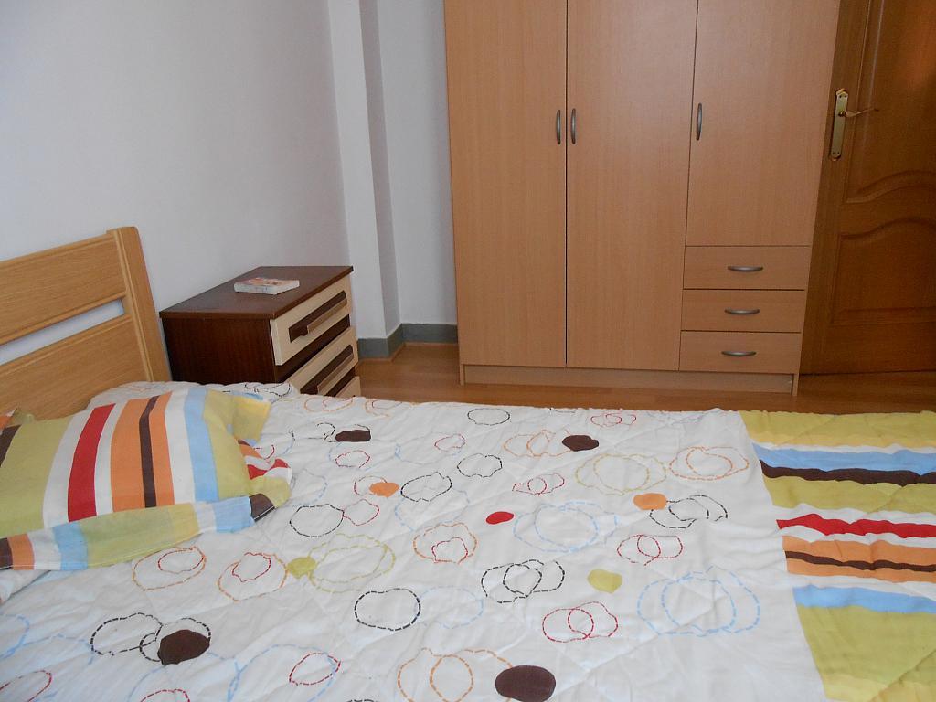 Piso en alquiler en barrio Villa de Negreira, Agra del Orzan-Ventorrillo en Coruña (A) - 323064184