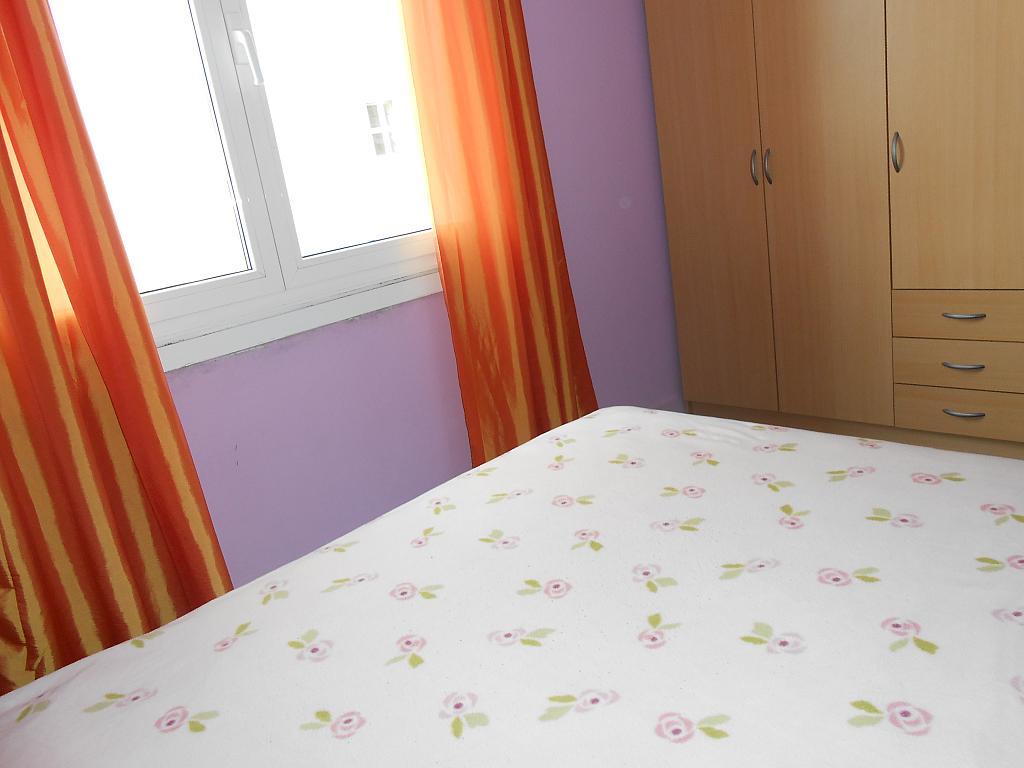 Piso en alquiler en barrio Villa de Negreira, Agra del Orzan-Ventorrillo en Coruña (A) - 323064187