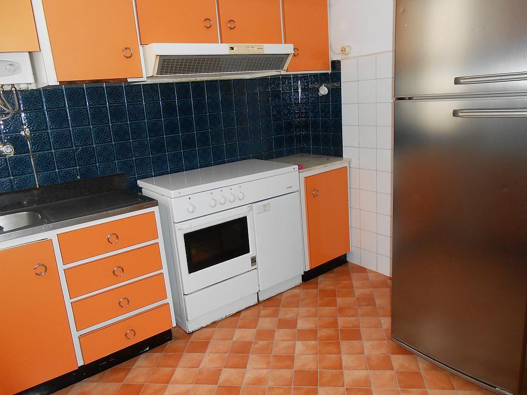 Piso en alquiler en barrio Villa de Negreira, Agra del Orzan-Ventorrillo en Coruña (A) - 323064190