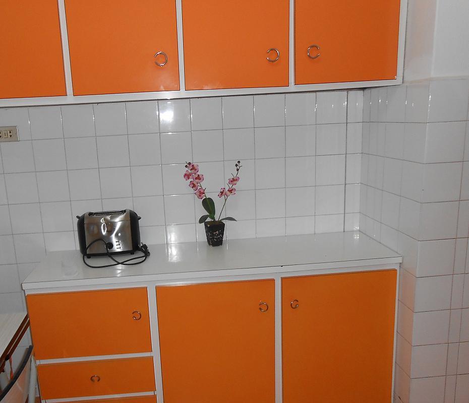 Piso en alquiler en barrio Villa de Negreira, Agra del Orzan-Ventorrillo en Coruña (A) - 323064193