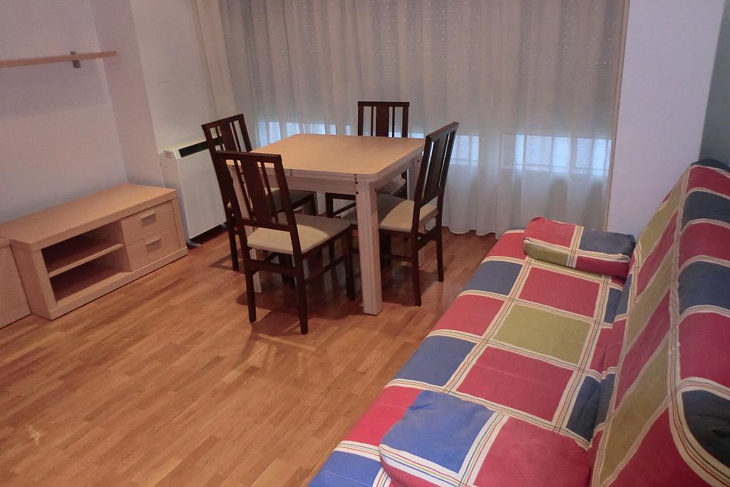 Piso en alquiler en barrio San Andres, Agra del Orzan-Ventorrillo en Coruña (A) - 324377460