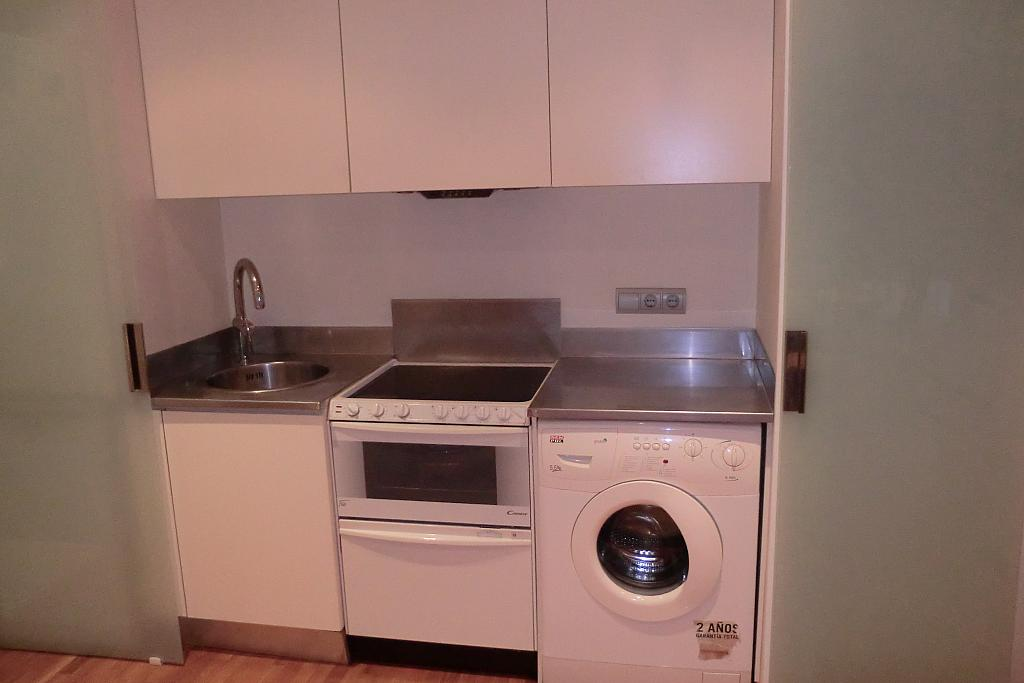 Piso en alquiler en barrio San Andres, Agra del Orzan-Ventorrillo en Coruña (A) - 324377463
