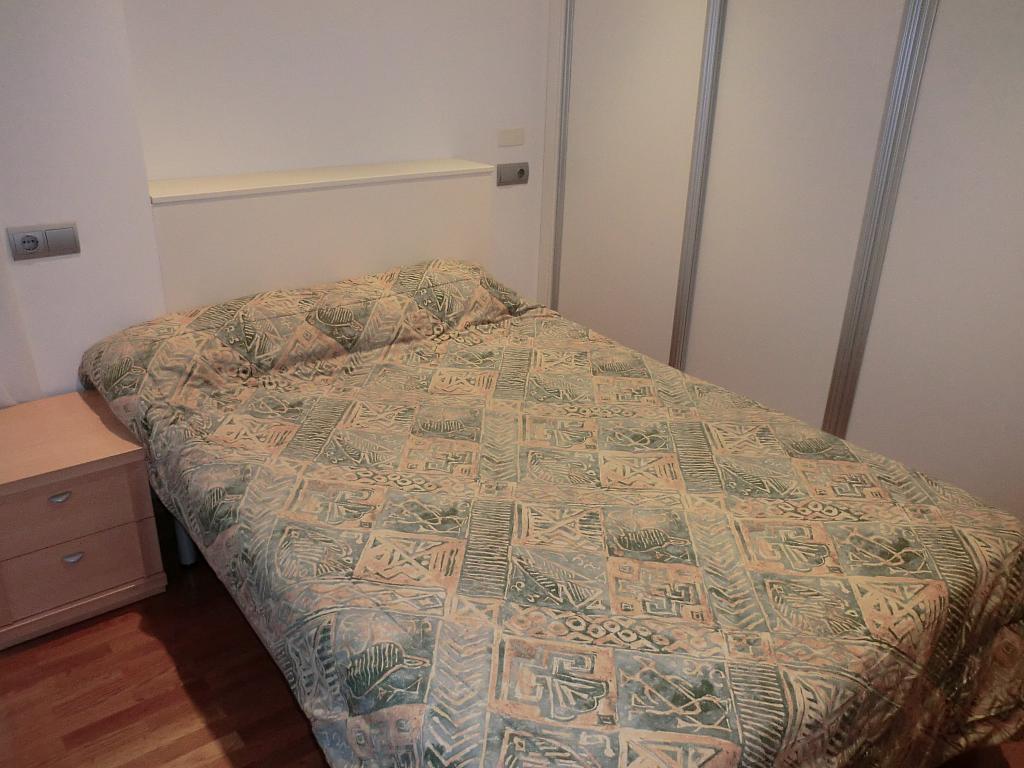 Piso en alquiler en barrio San Andres, Agra del Orzan-Ventorrillo en Coruña (A) - 324377465
