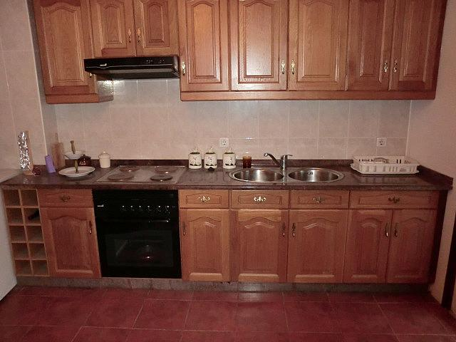 Apartamento en alquiler en barrio Panaderas, Ciudad Vieja en Coruña (A) - 324828329