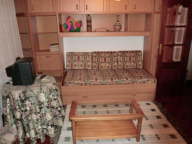 Apartamento en alquiler en barrio Panaderas, Ciudad Vieja en Coruña (A) - 324828332