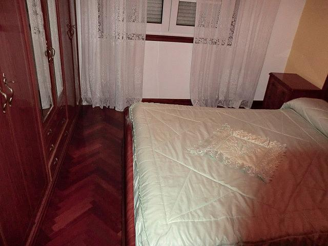 Apartamento en alquiler en barrio Panaderas, Ciudad Vieja en Coruña (A) - 324828339