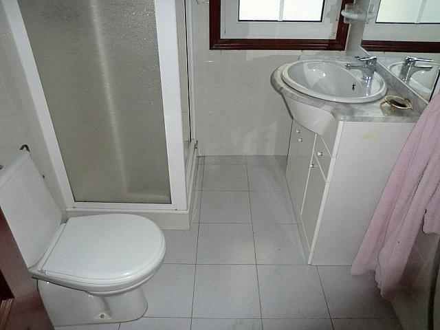 Apartamento en alquiler en barrio Panaderas, Ciudad Vieja en Coruña (A) - 324828342