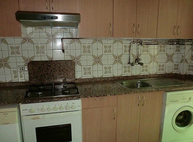 Piso en alquiler en barrio Angel Rebollo, Monte Alto-Zalaeta-Atocha en Coruña (A) - 325247992