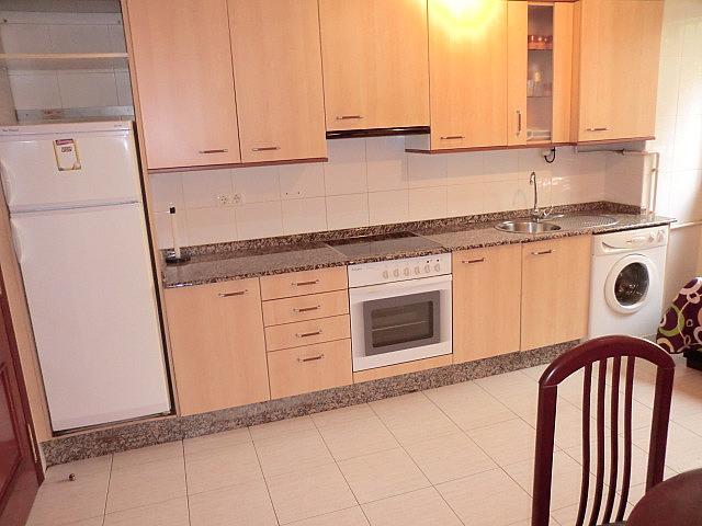 Apartamento en alquiler en barrio Santa Gema, Palavea-Mesoiro-Feans en Coruña (A) - 325265109