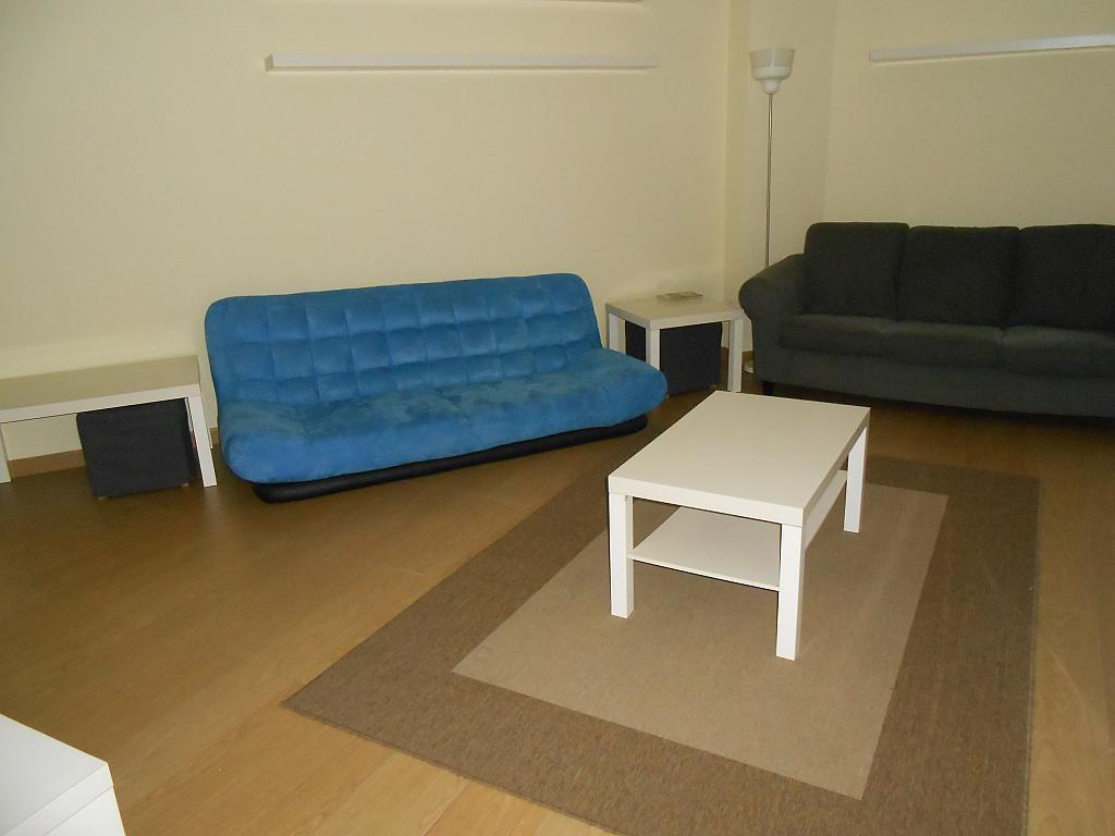 Apartamento en alquiler en barrio Manuel Murguia, Riazor-Labañou-Los Rosales en Coruña (A) - 325284033