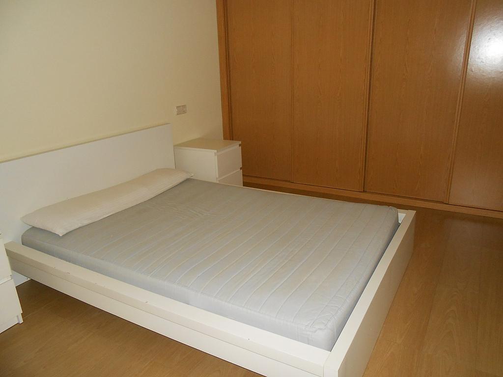 Apartamento en alquiler en barrio Manuel Murguia, Riazor-Labañou-Los Rosales en Coruña (A) - 325284050