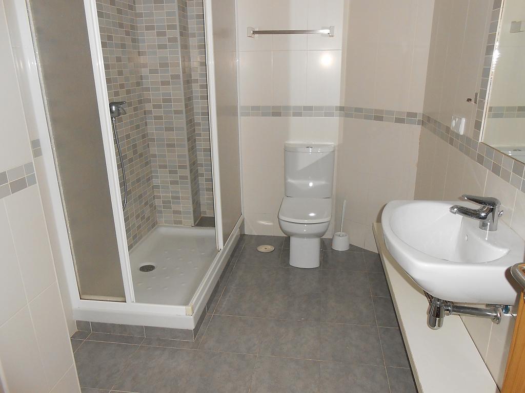 Apartamento en alquiler en barrio Manuel Murguia, Riazor-Labañou-Los Rosales en Coruña (A) - 325284081