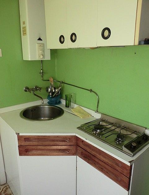 Apartamento en alquiler en barrio San Andres, Agra del Orzan-Ventorrillo en Coruña (A) - 325780645