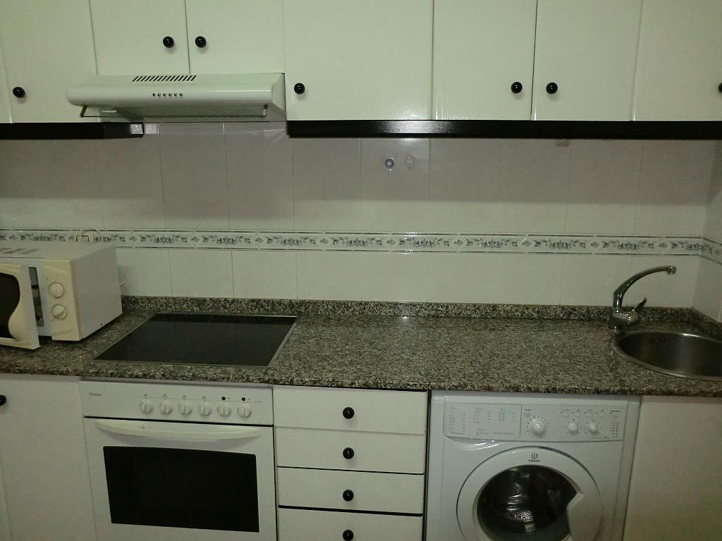 Apartamento en alquiler en barrio Vereda Polvorin, Monte Alto-Zalaeta-Atocha en Coruña (A) - 326270553