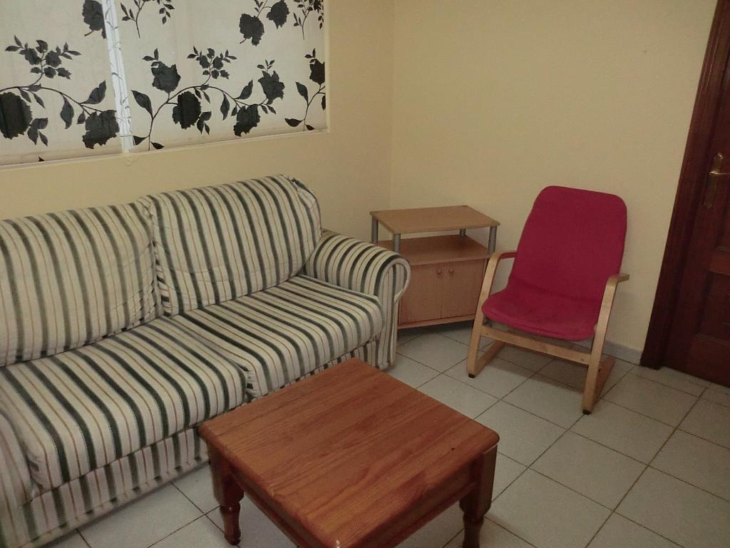 Apartamento en alquiler en barrio Vereda Polvorin, Monte Alto-Zalaeta-Atocha en Coruña (A) - 326270566