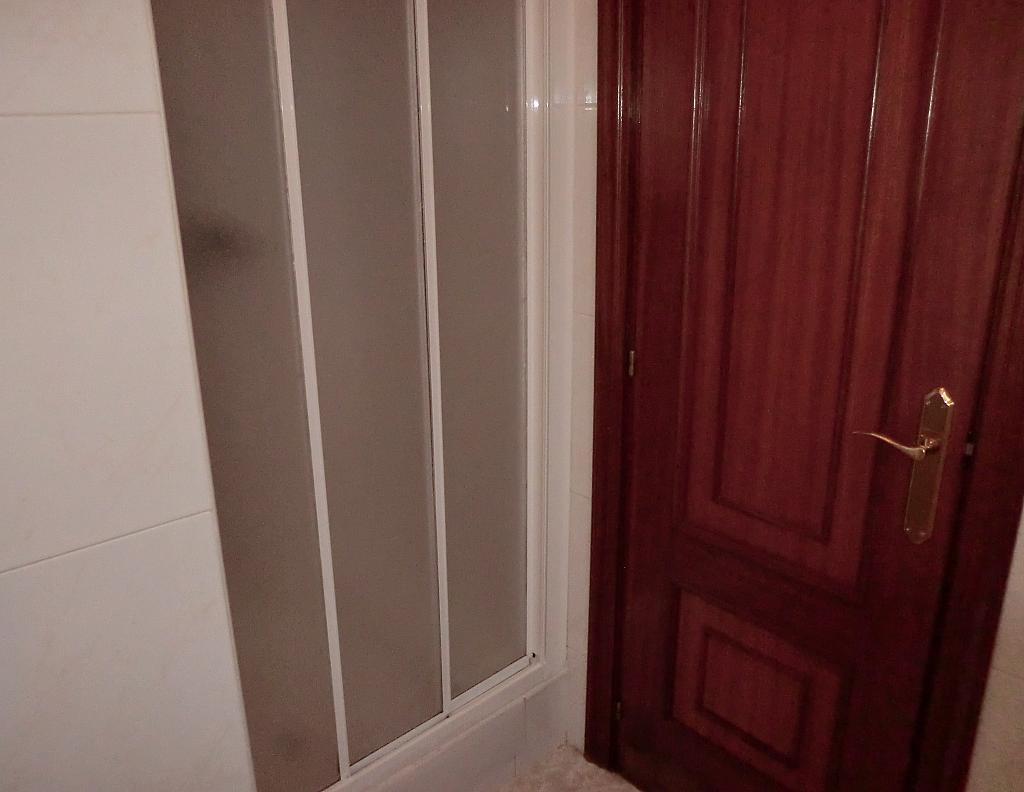 Apartamento en alquiler en barrio Vereda Polvorin, Monte Alto-Zalaeta-Atocha en Coruña (A) - 326270590